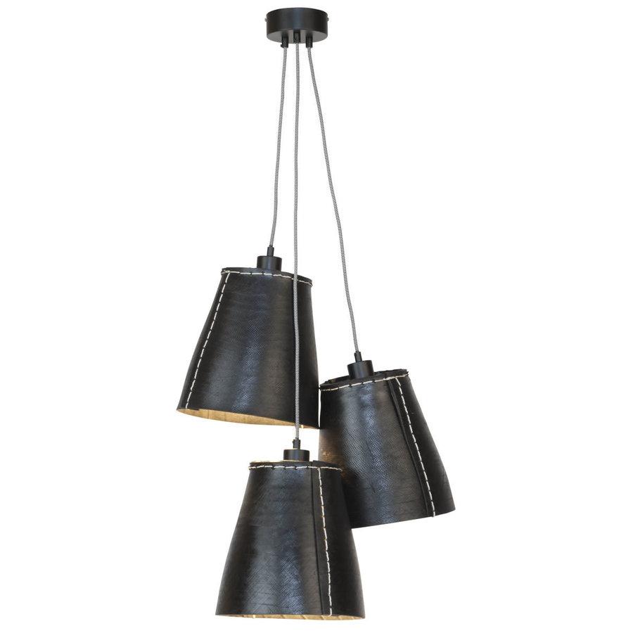 Hanglamp Amazon 3 lamps-2