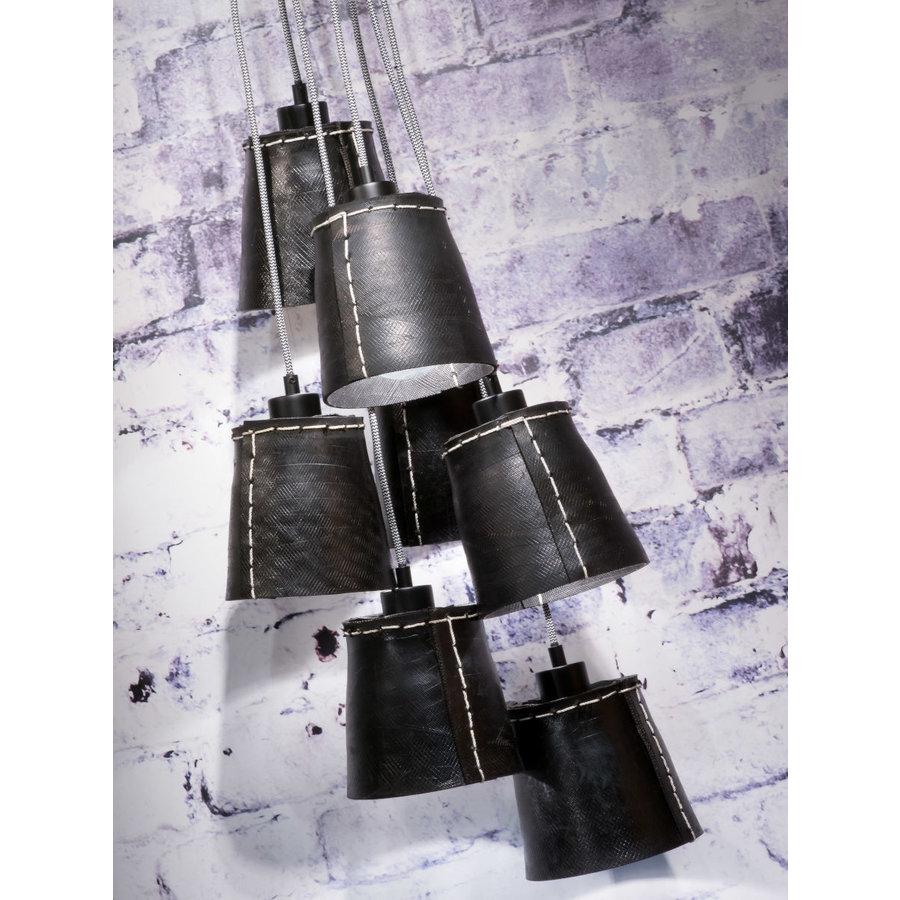 Hanglamp Amazon 7 lamps-7