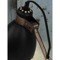 thumb-Tafellamp Denver in zwart of lichtgrijs-8