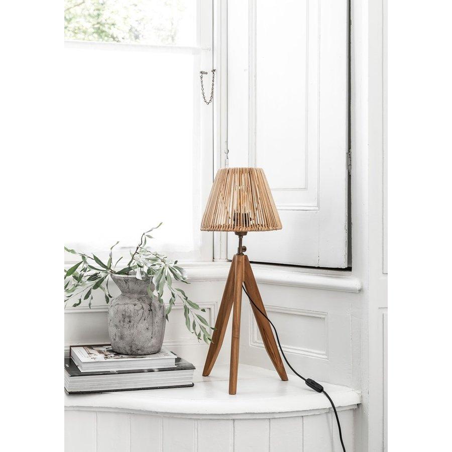 Tafellamp Montecristo Must Living-2