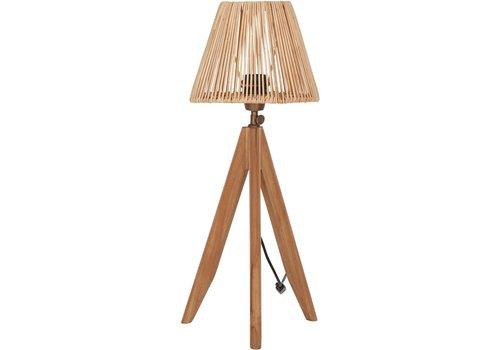 Tafellamp Montecristo