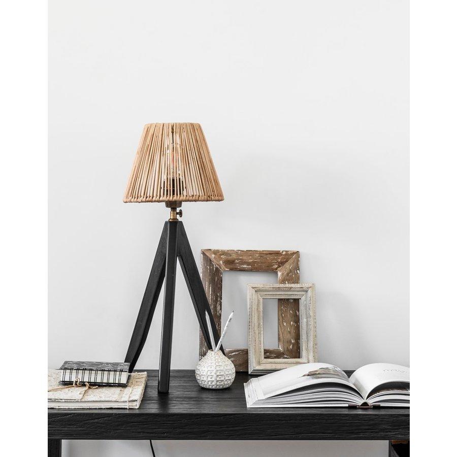 Tafellamp Montecristo Must Living-4