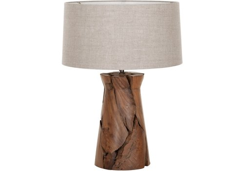 Tafellamp Jungle
