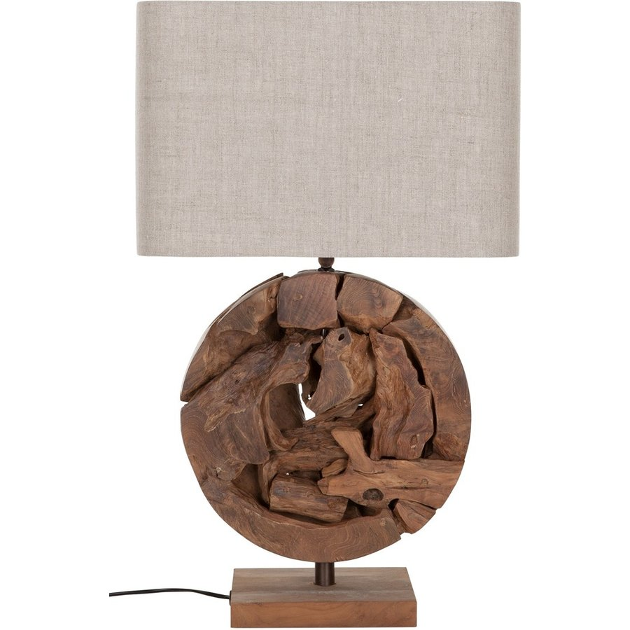 Must Living Tafellamp all around the world-2
