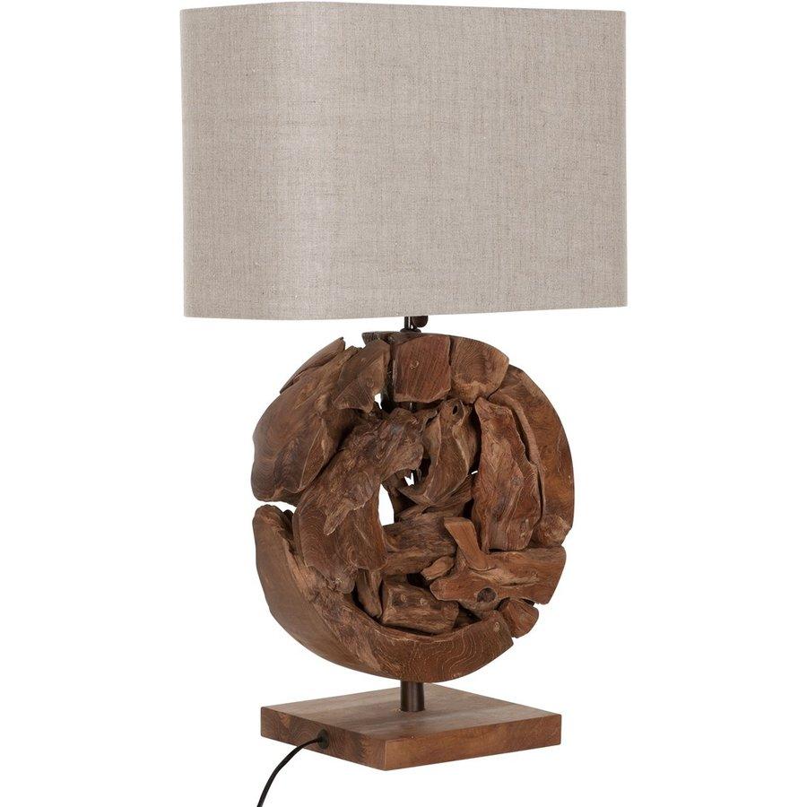 Must Living Tafellamp all around the world-1