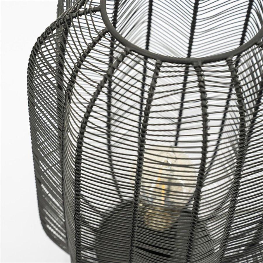 Tafellamp Carbo-7