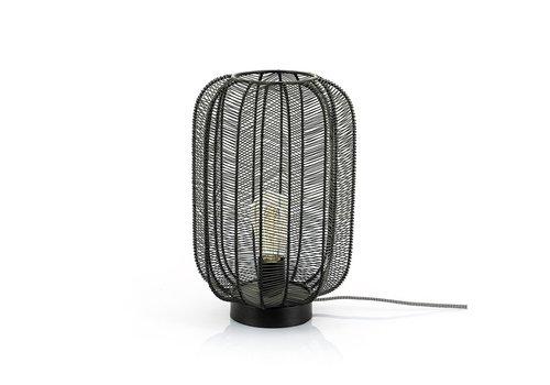 Tafellamp Carbo