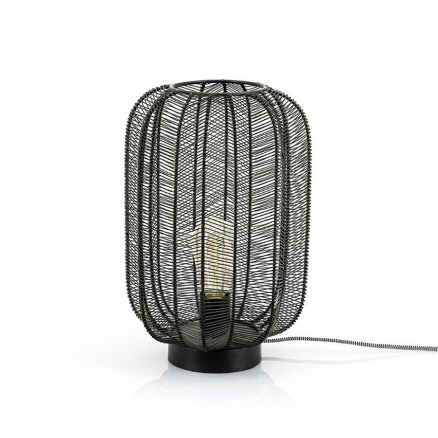 Tafellamp Carbo-1