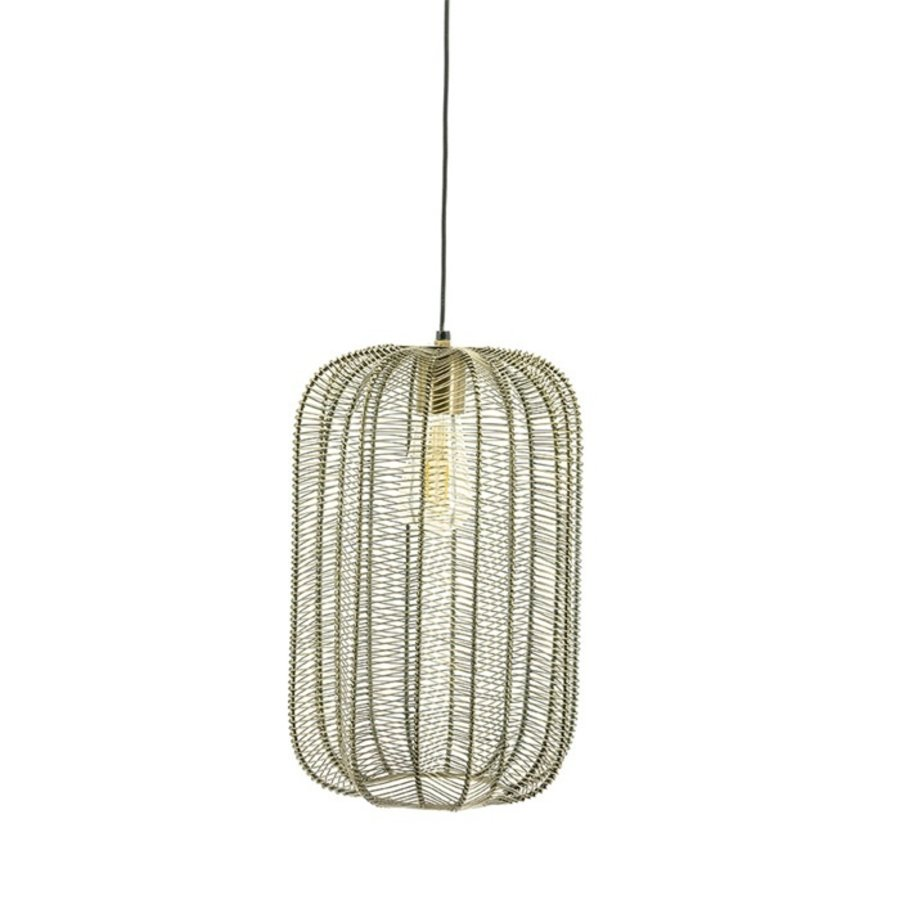Hanglamp Carbo-2