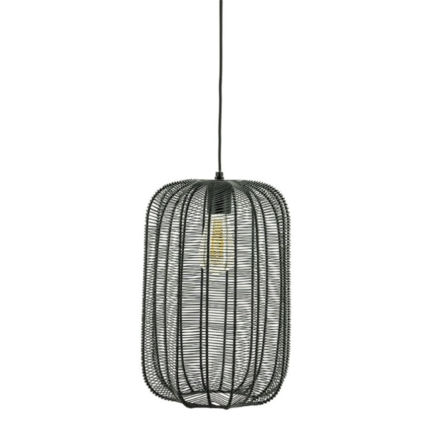 Hanglamp Carbo-1