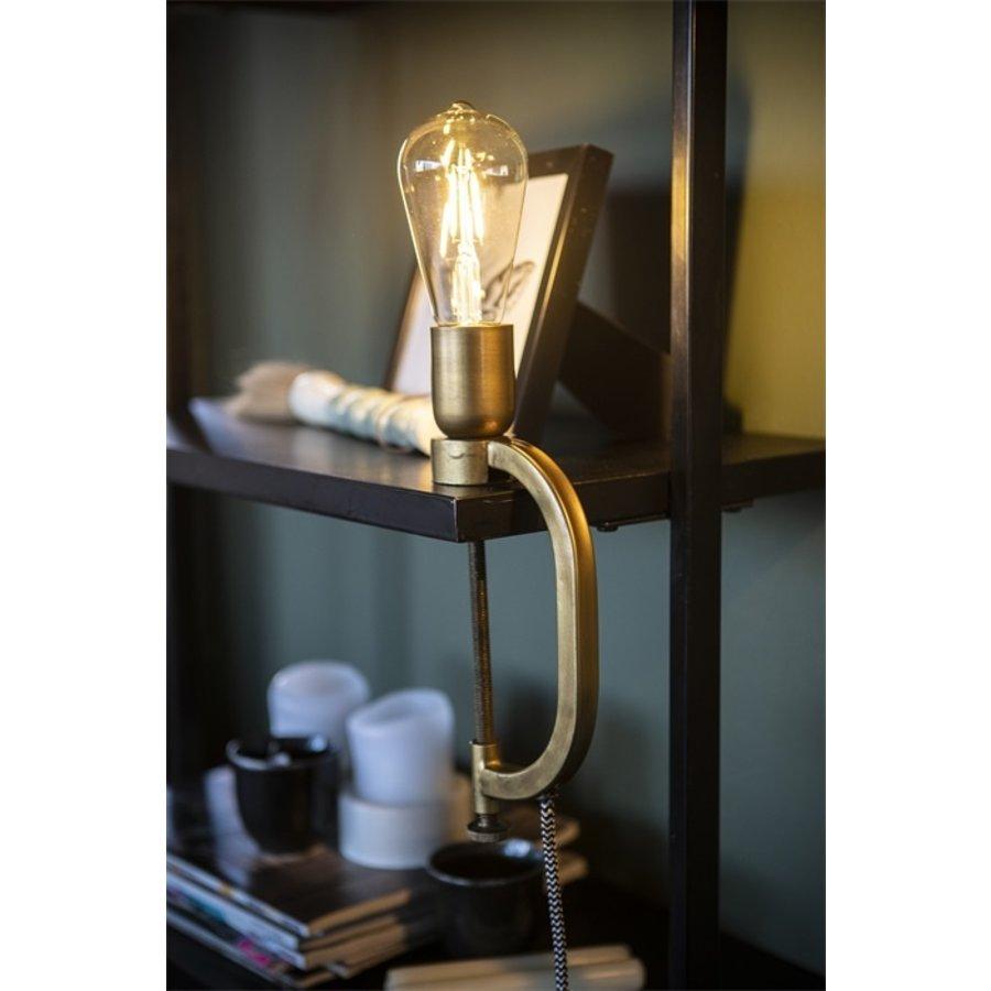 By-Boo tafellamp Klamp-4
