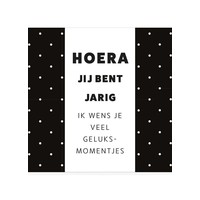 thumb-CHOCOLADEWENS • HOERA JIJ BENT JARIG-1