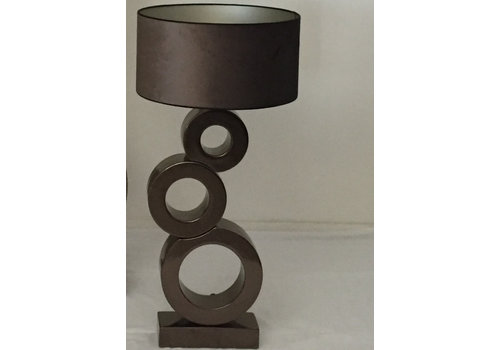 Tafellamp Circle
