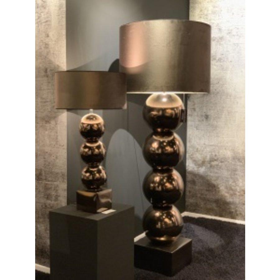 Vloerlamp Maxi met vier bollen-2