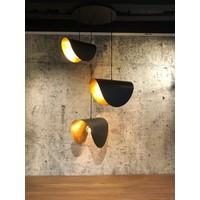 thumb-Leclercq & Bouwman Hanglamp Oyster-3