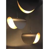 thumb-Leclercq & Bouwman Hanglamp Oyster-2