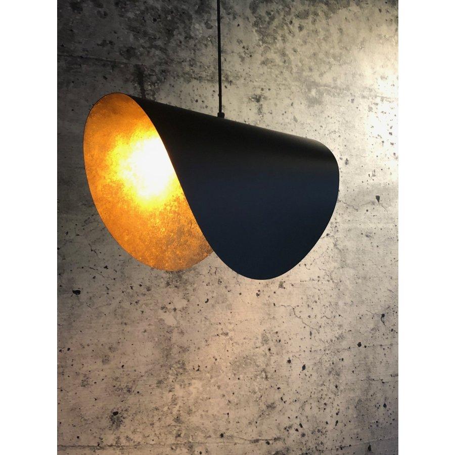 Leclercq & Bouwman Hanglamp Oyster-1