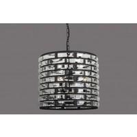 thumb-Hanglamp Zarzo Cilinder-1