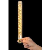 thumb-Lucide LED Bulb filament lamp Amber-3