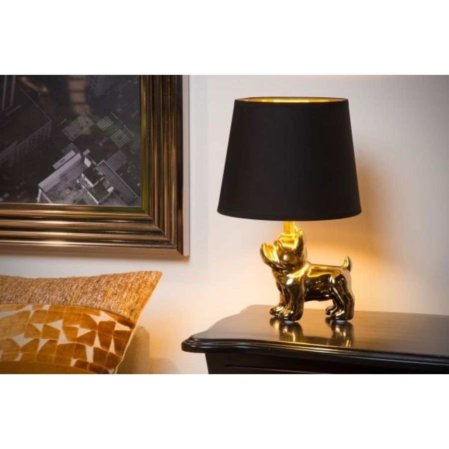Lucide Tafellamp Extravaganza Sir Winston-3