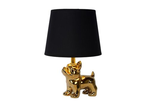 Tafellamp Extravaganza Sir Winston