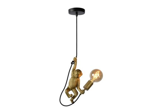 Hanglamp Extravaganza Chimp
