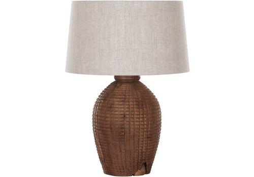 Tafellamp Craft