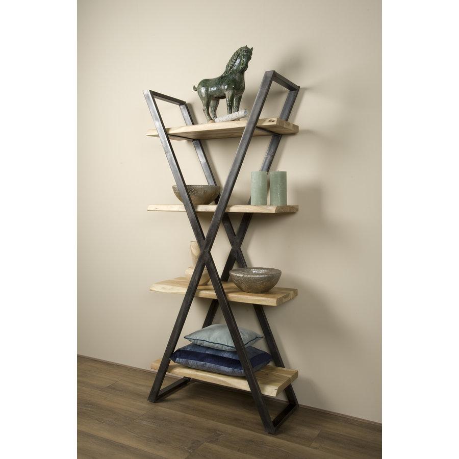 Tower Living boekenrek Xabia-2