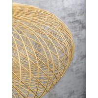 thumb-Hanglamp CANGO bamboe naturel of zwart-9