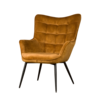 Tower Living Tower Living Fauteuil Badia