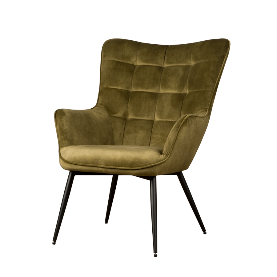Tower Living Fauteuil Badia-3