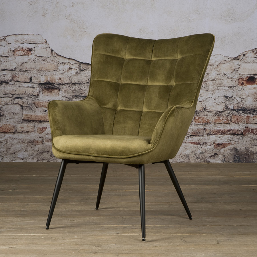 Tower Living Fauteuil Badia-5