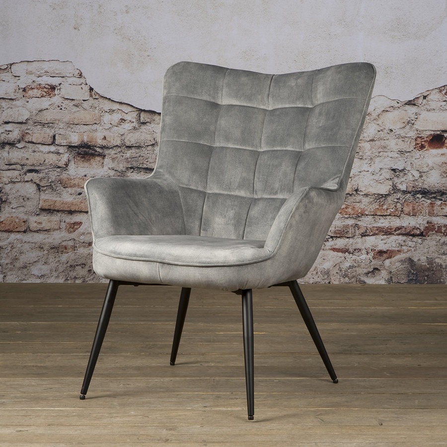 Tower Living Fauteuil Badia-6