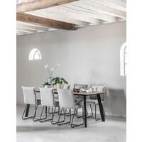 thumb-DTP Home Eettafel Timeless  Shape rechthoekig, 3 maten-7