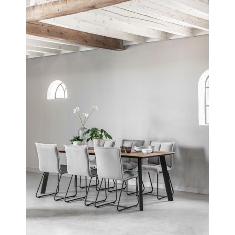 DTP Home Eettafel Timeless  Shape rechthoekig, 3 maten-7
