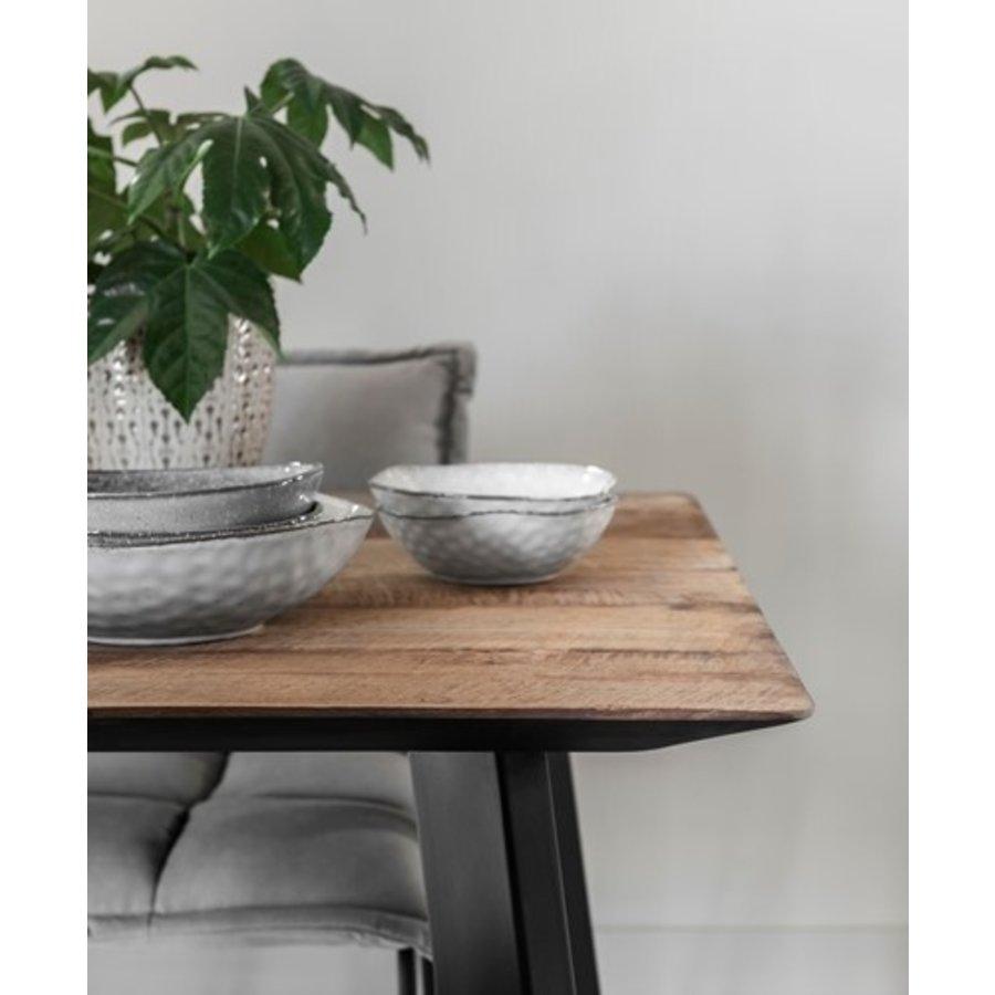 DTP Home Eettafel Timeless  Shape rechthoekig, 3 maten-8