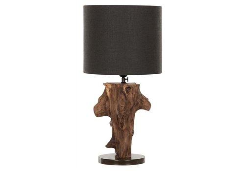 Tafellamp Exotic