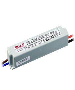 LED voeding 12 watt 12 volt