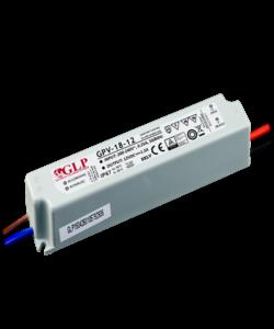 LED voeding 18 watt 12 volt