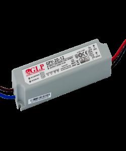 LED voeding 20 watt 12 volt