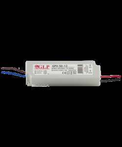 LED voeding 50 watt 12 volt