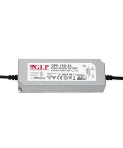 LED voeding 150 watt 24 volt