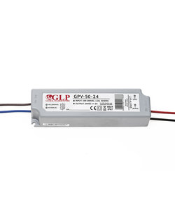 LED voeding 50 watt 24 volt