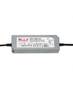 LED voeding 200 watt 24 volt