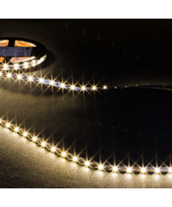 12,5 meter LED strip 12 volt 3000K 6 watt
