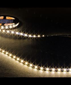 12,5 meter LED strip 12 volt 3000K12 watt