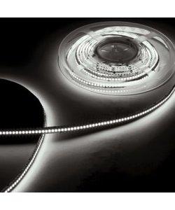 12,5 meter LED strip 4000K 12 volt 9,6 watt