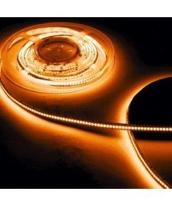 10 meter LED strip 12 volt 2700K 9,6 watt