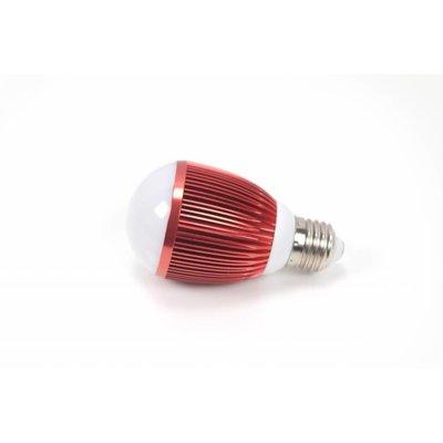 Parus Plant Light LED bulb SUN 120° 7W PGL-B07