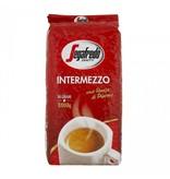Segafredo Segafredo - Intermezzo - Gràos de café